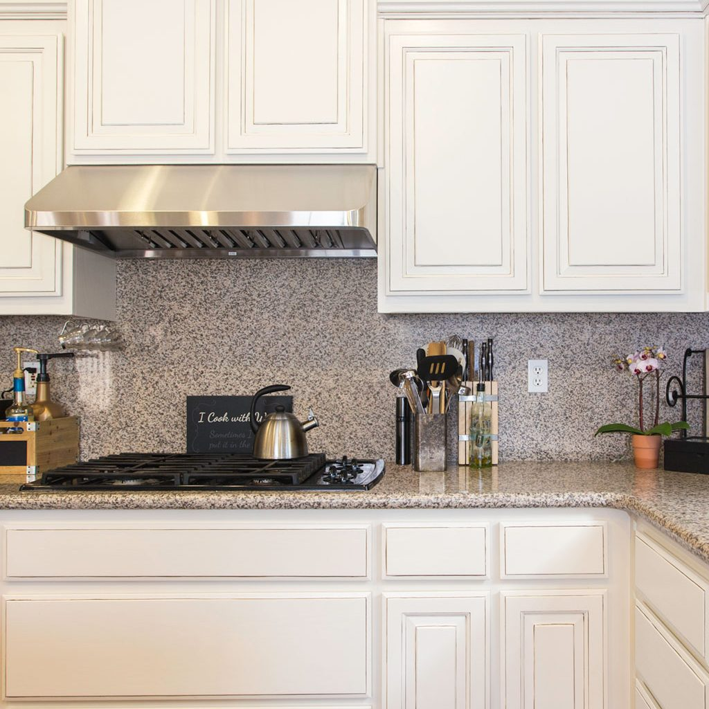 Residential-cabinetry-faux-finish